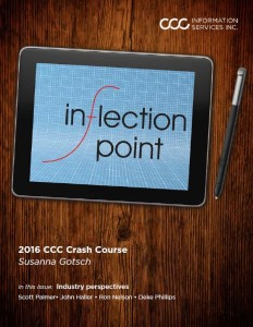 """The cover of CCC's 2016 """"Crash Course."""" (Provided by CCC)"""