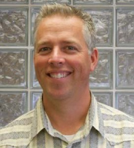 Jeff Kallemeyn, Kallemeyn Collision Center (Ill.). (Via Society of Collision Repair Specialists)
