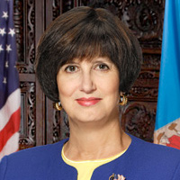 Delaware Democratic Insurance Commissioner Karen Stewart. (Provided by Delaware Department of Insurance)
