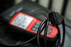 As automakers race to produce and secure increasingly technologically advanced vehicles -- and vectors like the OBD-II port -- aftermarket industries  and vehicle owners could be at risk of being left in the cold, according to one technology expert. (Yuri Snegur/iStock/Thinmkstock)
