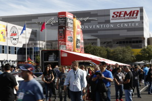 SEMA on Tuesday praised legislation to stop the EPA from clarifying that changing the emissions of street-legal OEM engines for racing was illegal. (Provided by SEMA)