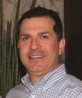 Sam Valenzuela is the president of National Auto Body Research. (Provided by National Auto Body Research)