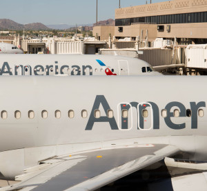 American Airlines planes are seen Oct. 2, 2015, at a Phoenix airport. (martince2/iStock Editorial/Thinkstock file)