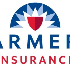 Farmers Insurance logo.  (Provided by Farmers Insurance via PRNewsFoto)