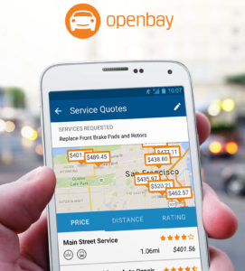 An example of Openbay is shown. (Provided by Openbay)