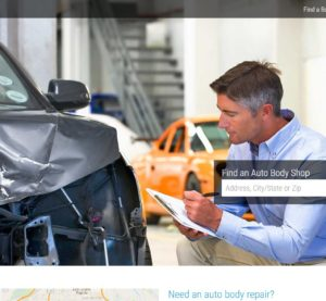 The Carwise home page is shown. (Screenshot from www.carwise.com)