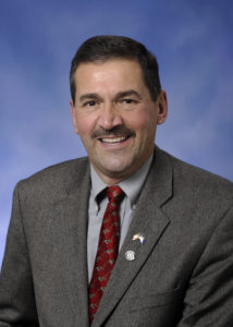 Michigan state Rep. Peter Pettalia, R-Presque Isle. (Provided by Michigan House Republicans)