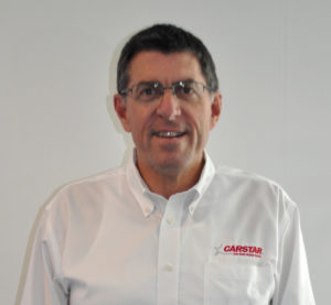 Former CARSTAR President Dan Young. (Provided by CARSTAR)