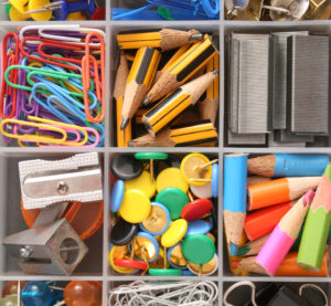 Who would steal these stubby pencils from an office? (FotografiaBasica/iStock)