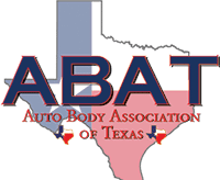 Auto Body Association of Texas logo. (Provided by Auto Body Association of Texas)