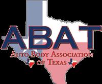 Auto Body Association of Texas logo. (Provided by Auto Body Association of Texas)