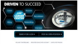 SCRS announces new auto body shop job board