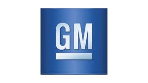 The General Motors logo. (Copyright General Motors)