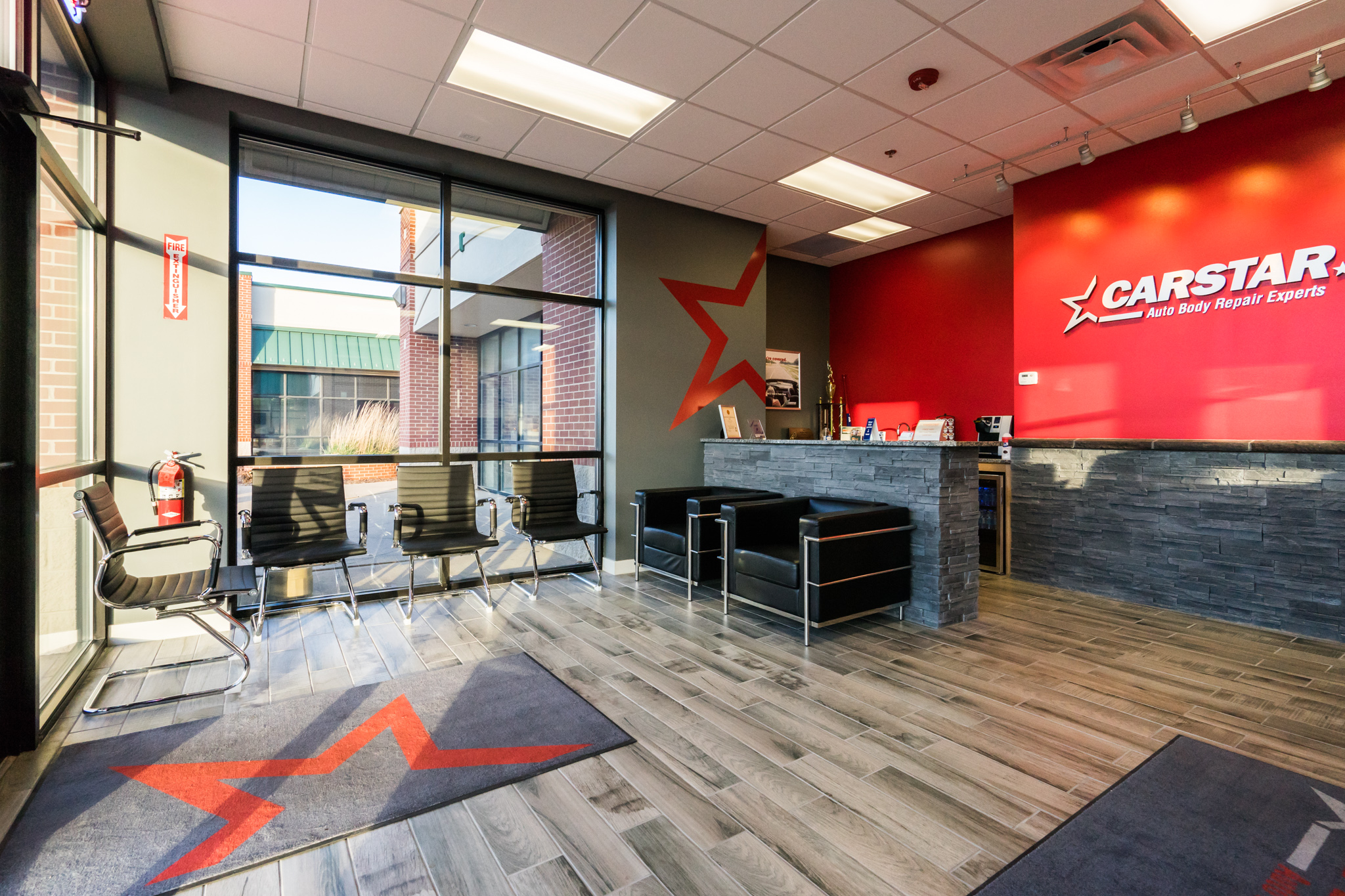 Carstar insurers shifting to performance based agreements for Best auto body paint shop
