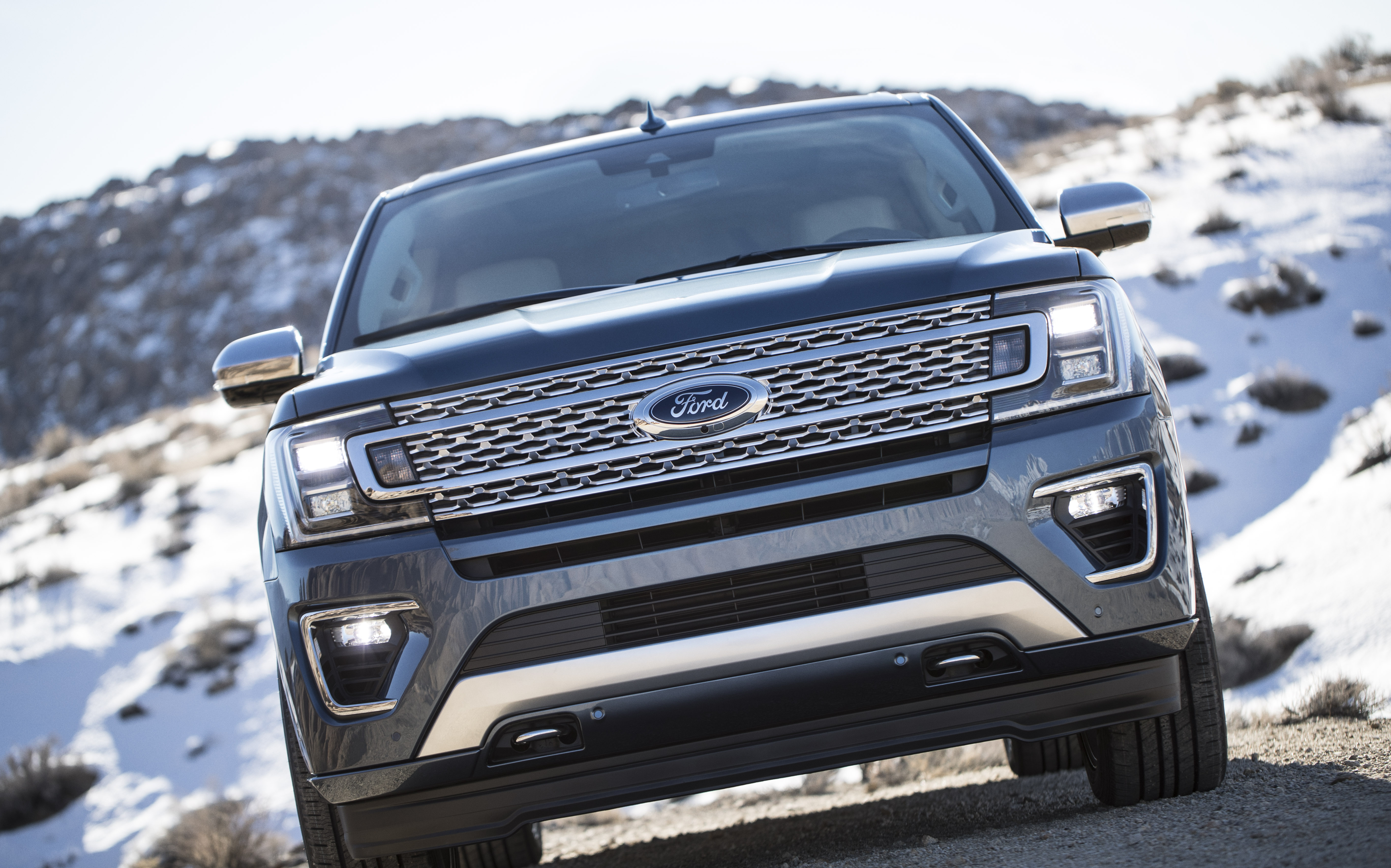 2018 ford expedition aluminum. fine ford 2018 ford expedition cuts 300 pounds with aluminum f150 auto body  certification transfers to suv too  repairer driven news in ford expedition aluminum