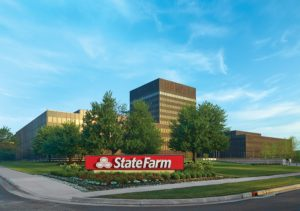State Farm layoffs reported in Wash , Ill , on top of