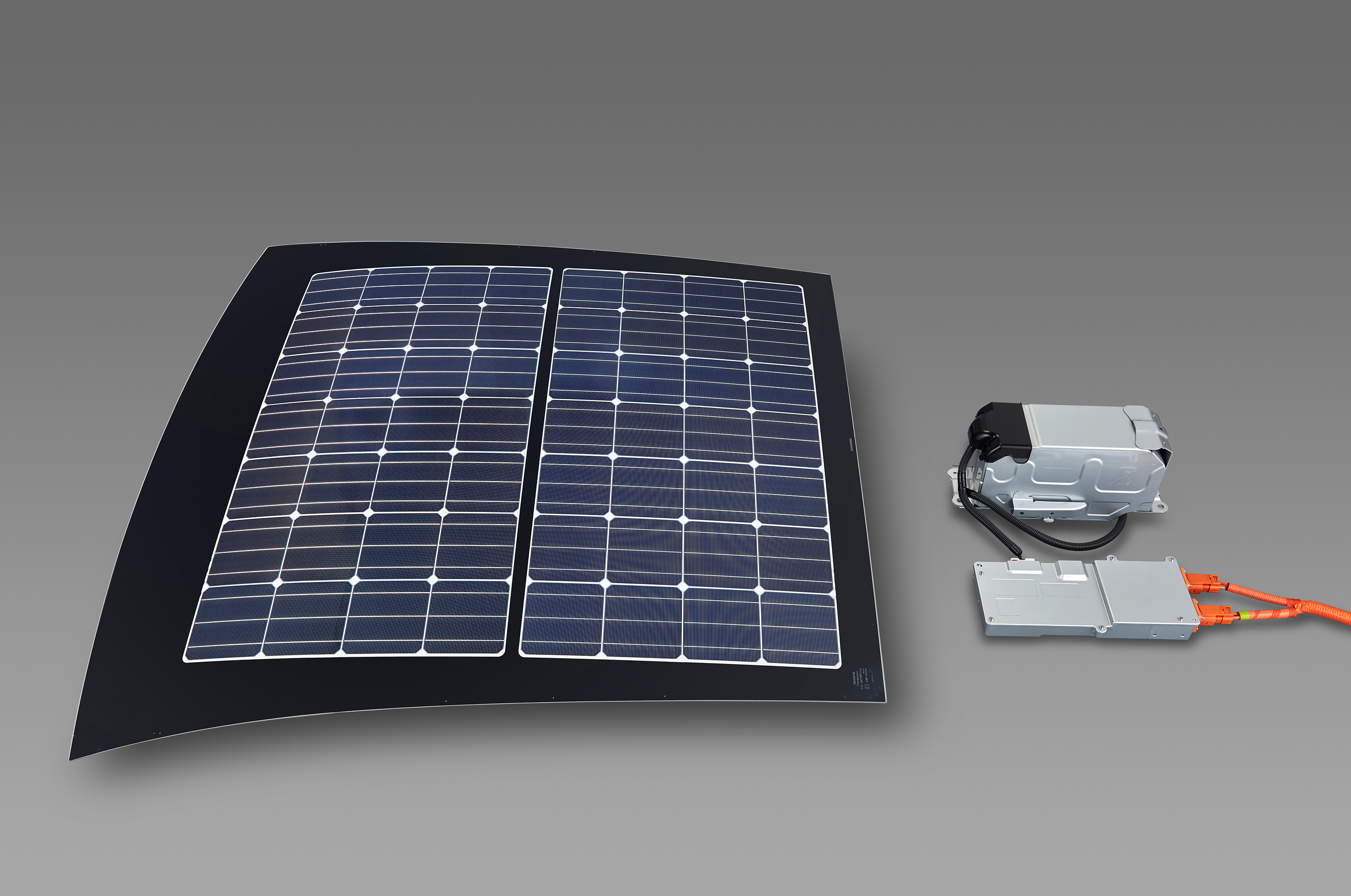 New Wrinkle For Roof Repairs Panasonic Photovoltaic Roof
