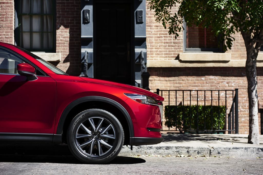 The science and creativity behind Mazda's new mass-market