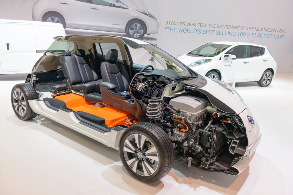 i car shares safety tips for evs hybrid repair following volvo announcement repairer driven news. Black Bedroom Furniture Sets. Home Design Ideas