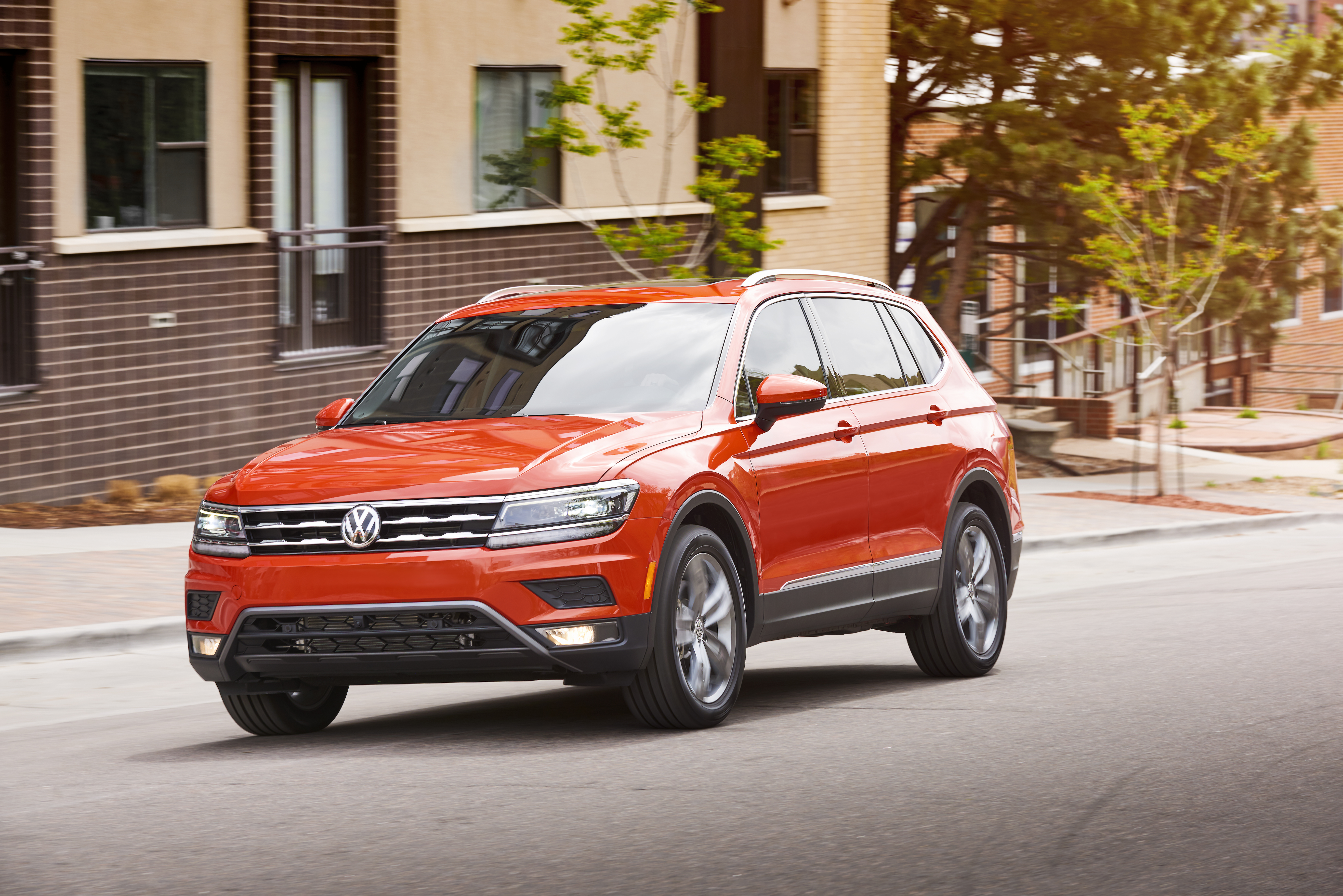 next generation 2018 volkswagen tiguan has a lot of ultra high strength steel repairer driven news. Black Bedroom Furniture Sets. Home Design Ideas