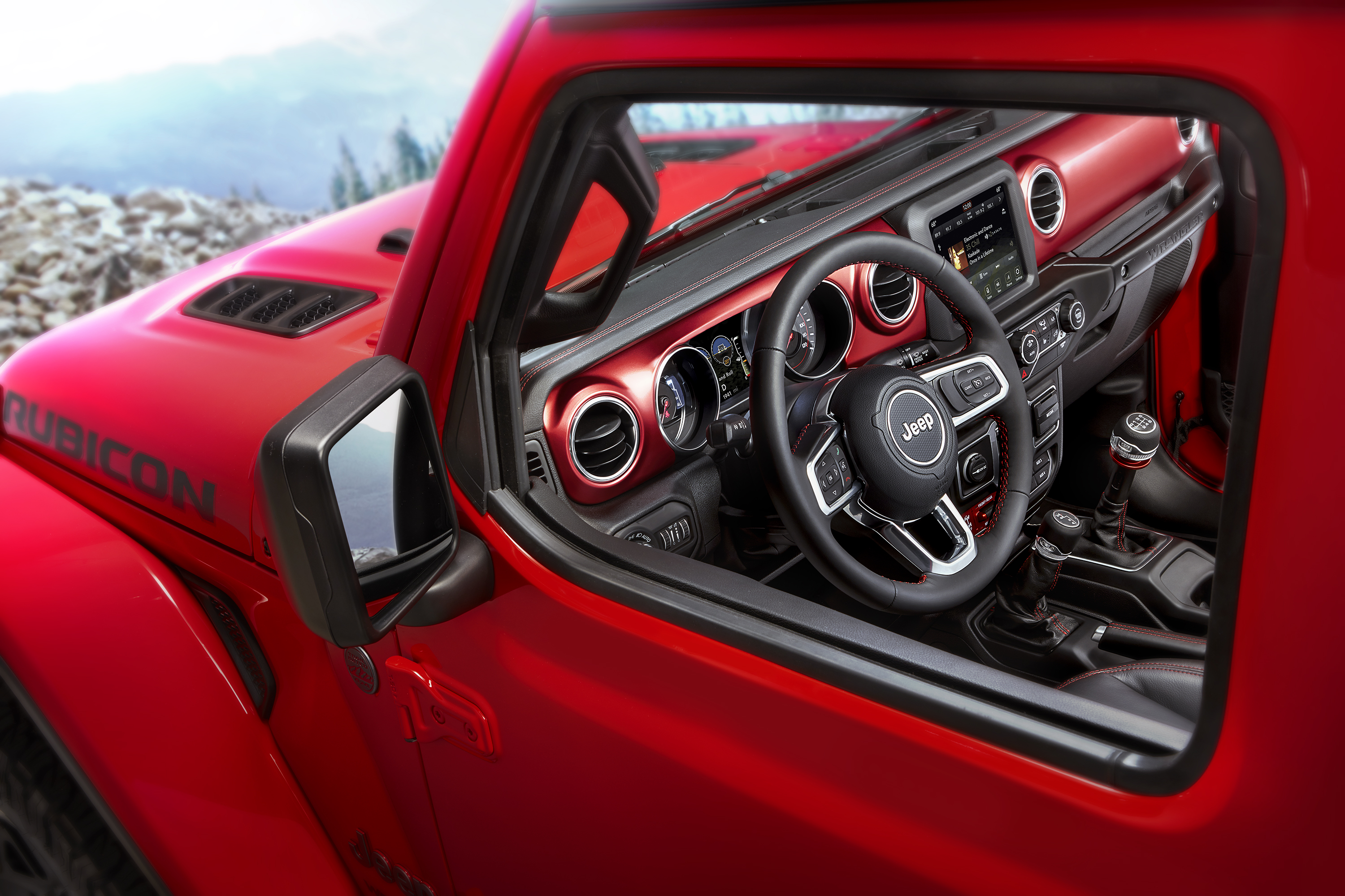 2018 Jeep Wrangler 100 Pounds Lighter Uses Steel Aluminum Exploded View Fca Also Told Us That The Frame Is Than Prior Generation And Made Of Higher Strength Which Should Make For More Interesting