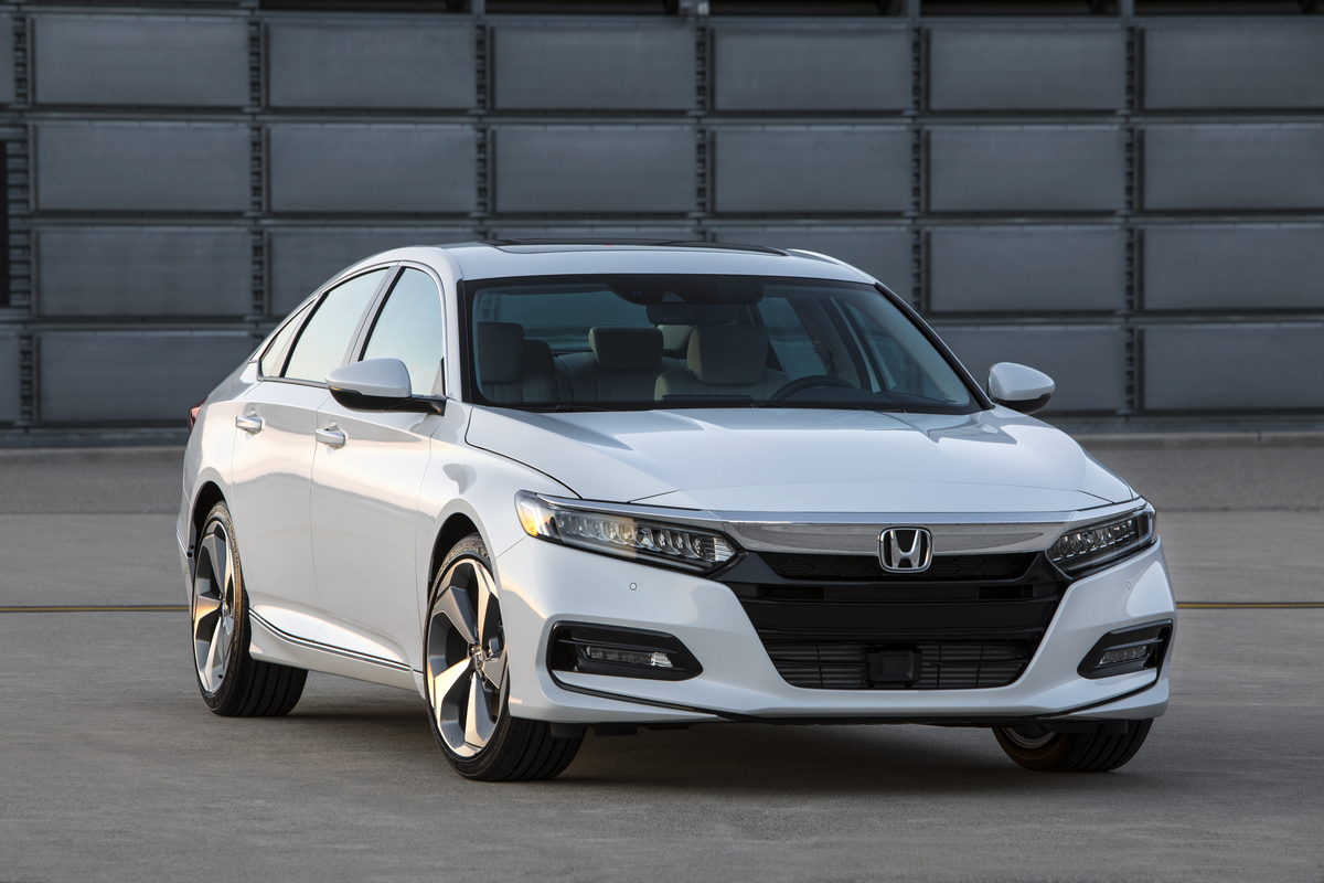 Honda Many Common Body Situations Require Adas Recalibration Repairer Driven Newsrepairer News