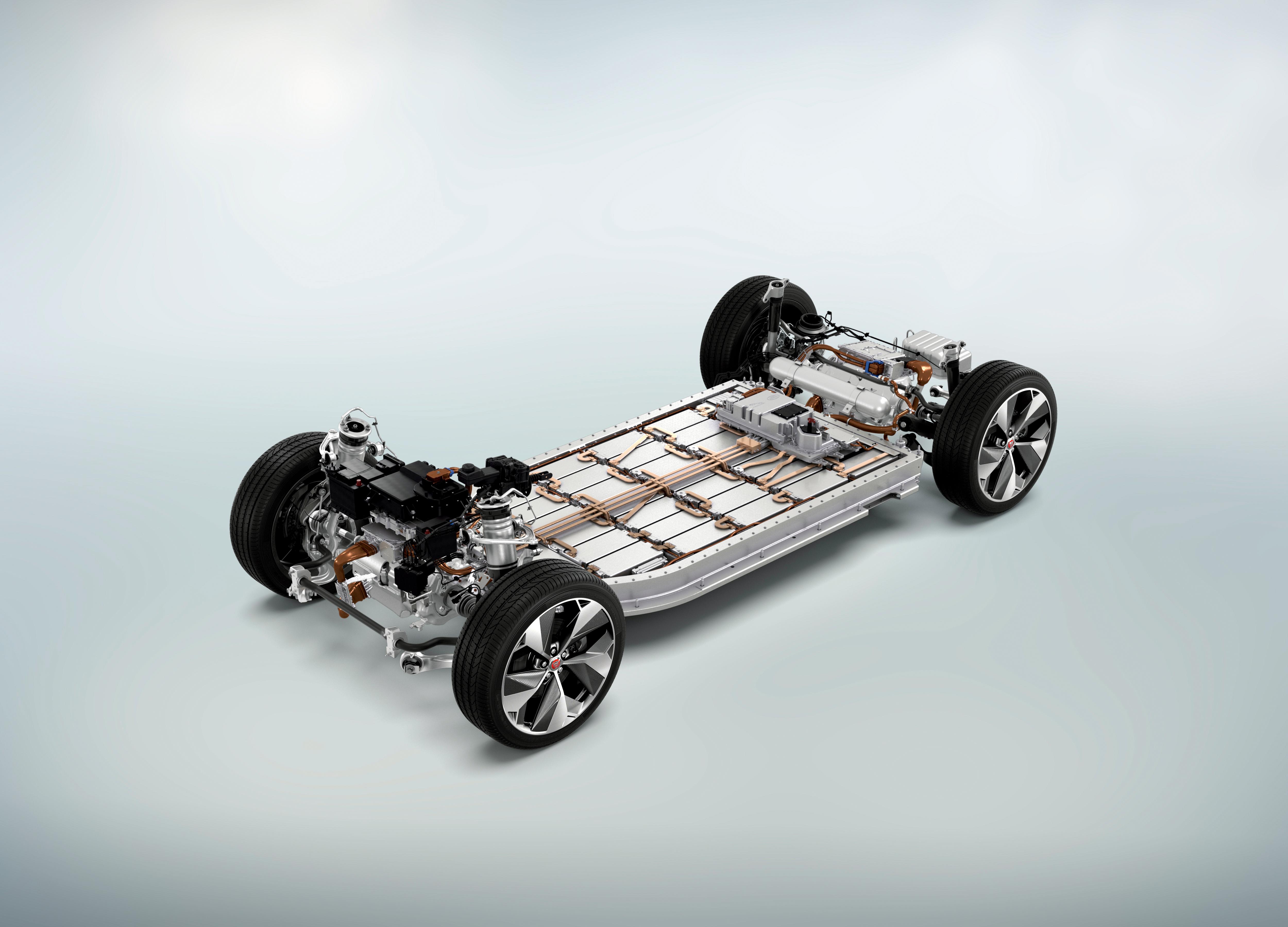 Jaguar Land Rover talks 'structural' parts, fasteners, batteries in