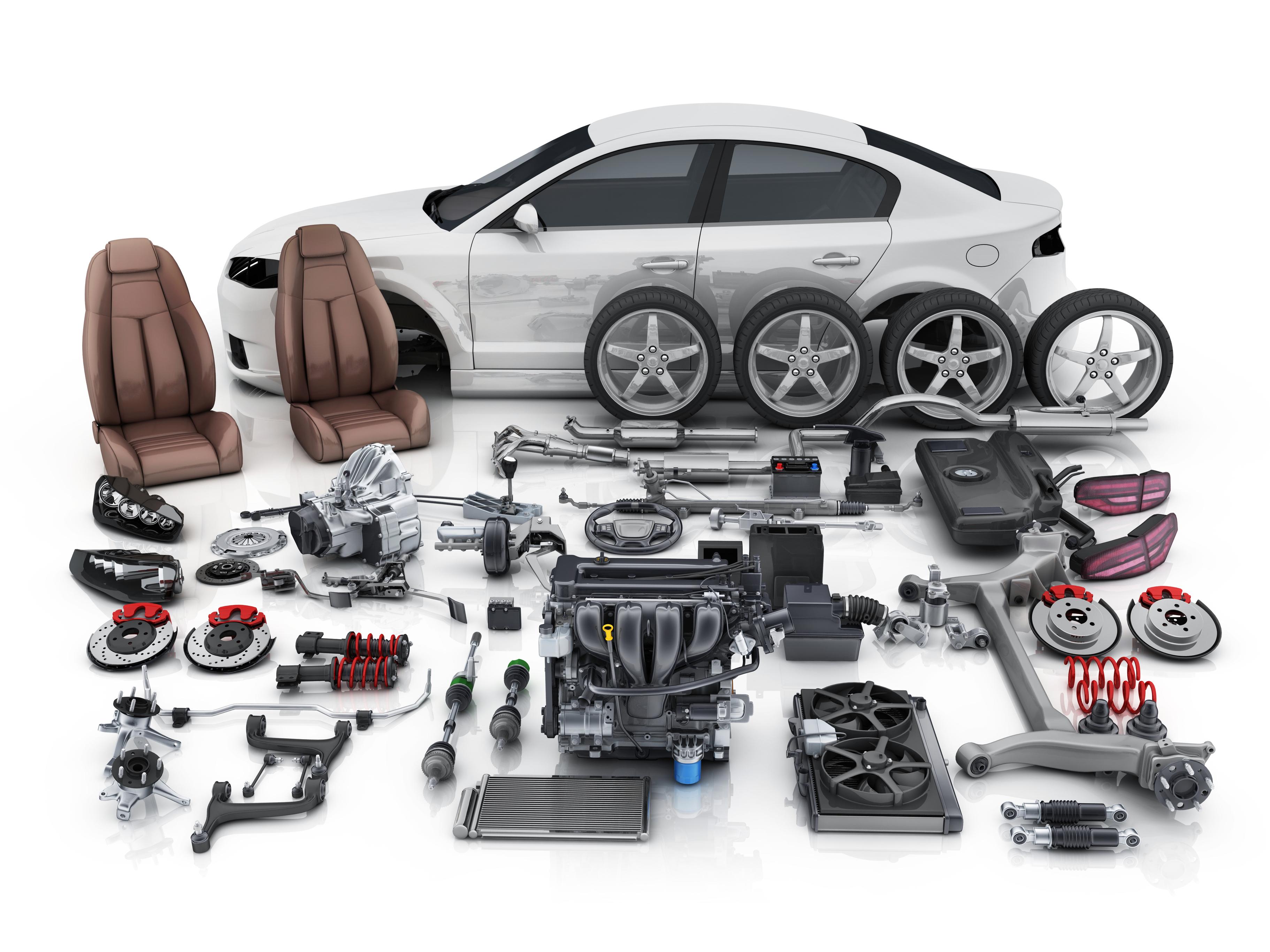 ARA guest column: Blockchain – technology the automotive industry should embrace today ...