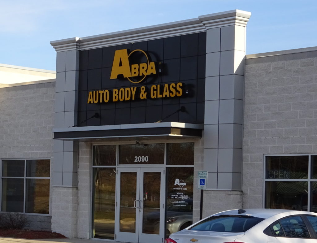 Abra Body Shop >> Abra Dominates No 1 Spots On State Farm Rankings Nationwide At