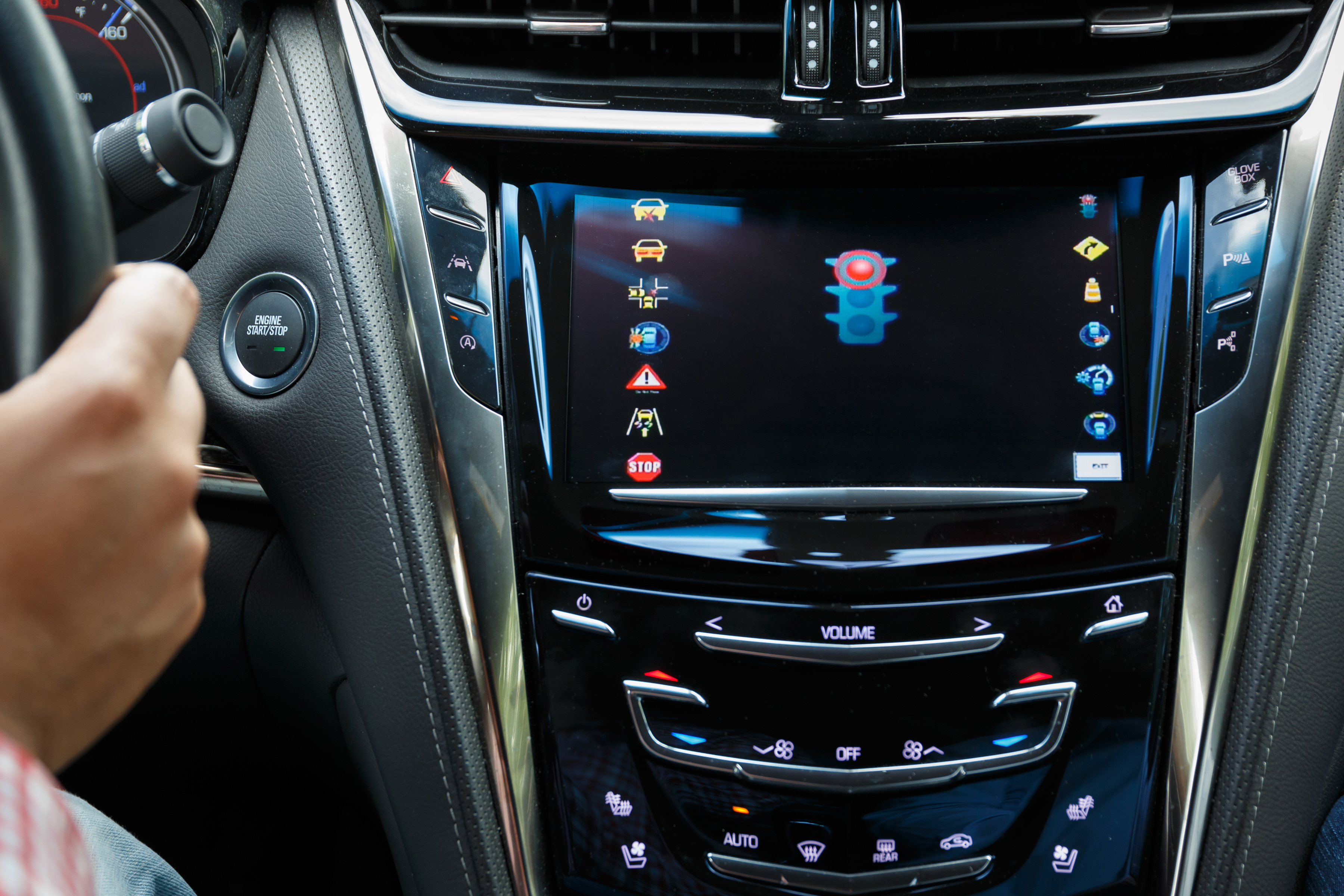 Cadillac to expand Super Cruise autonomy, V2X to all ...