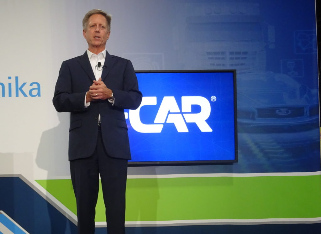 I Car Announces Tougher Requirements Unlimited Training