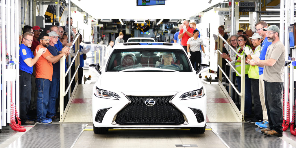 Why Toyota rules the reliability roost
