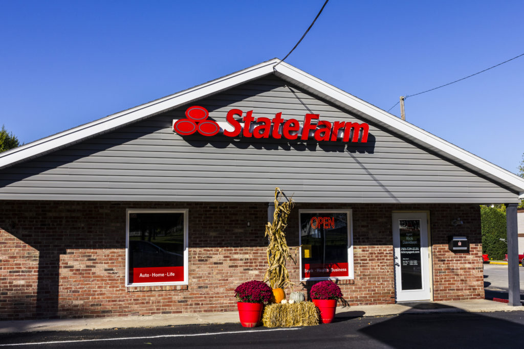 Lkq Sees State Farm Settlement As Positive For Aftermarket Parts