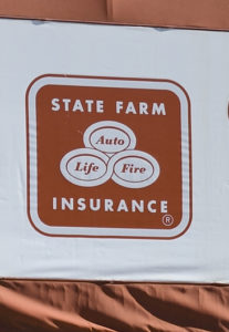 State Farm Insurance >> State Farm 1 1b Gain In 2018 On Auto Insurance Repairer