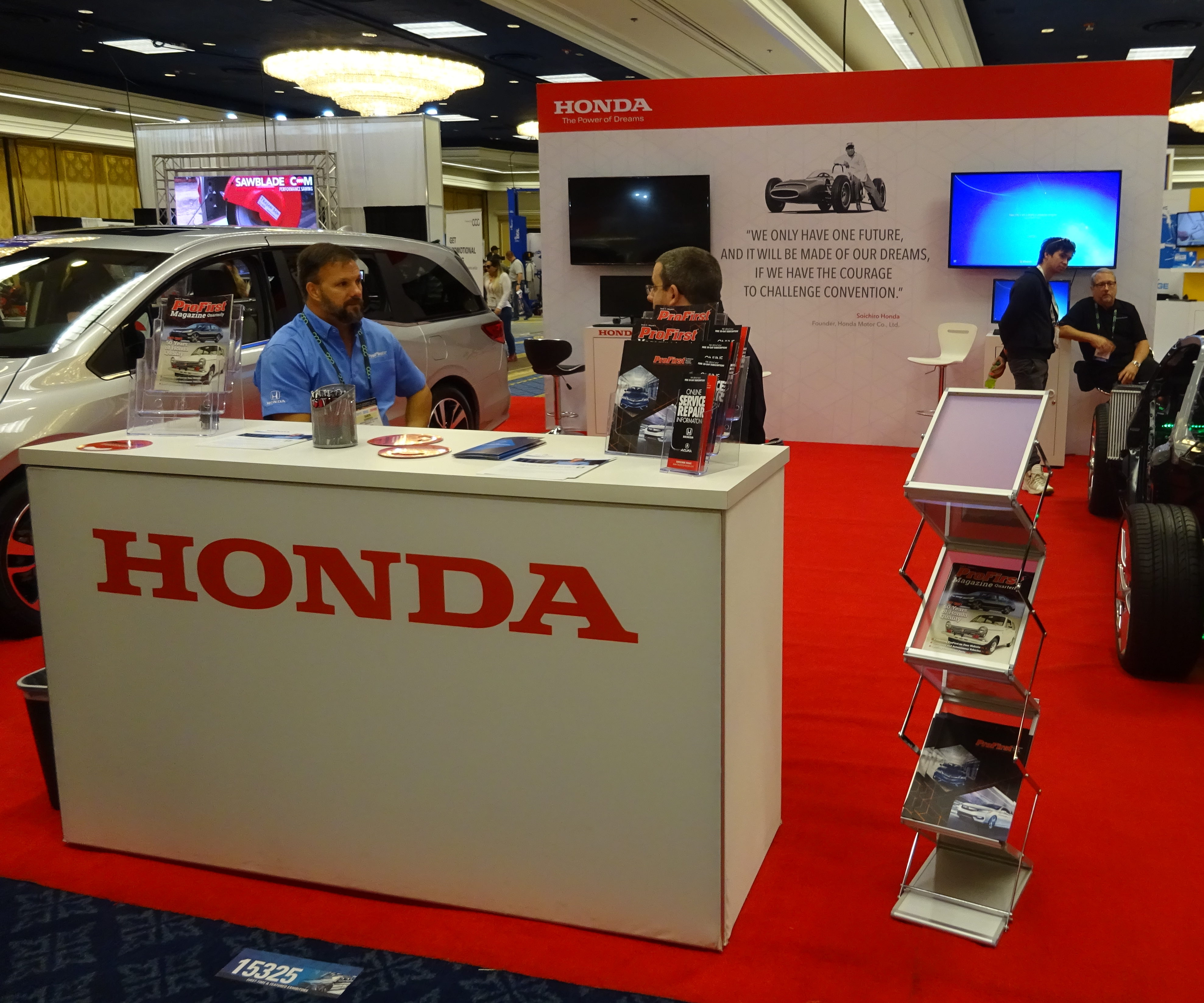Honda OK's 20 new higher strength welding wires for collision ...