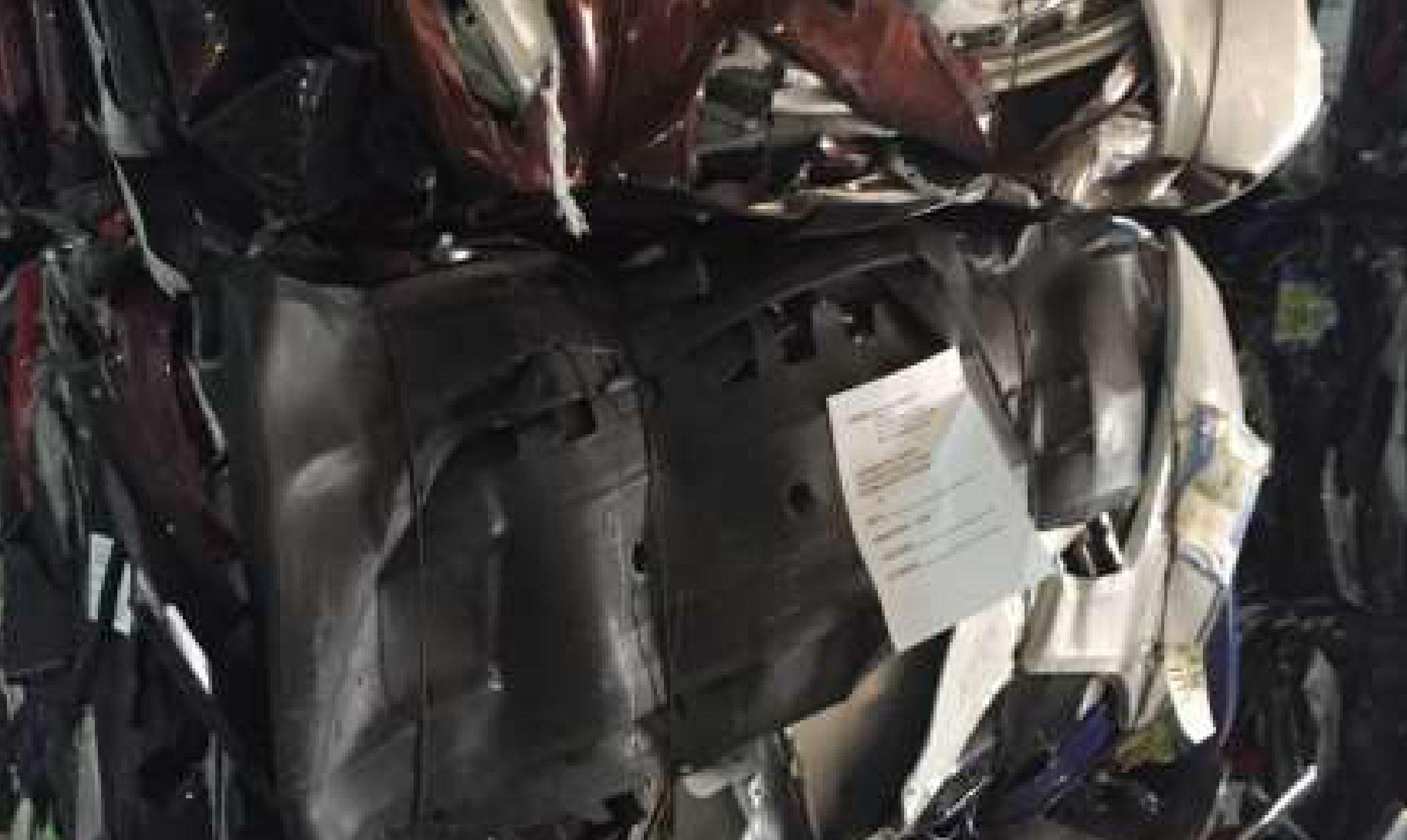 Plastics industry might want auto body shops' bumper fascias
