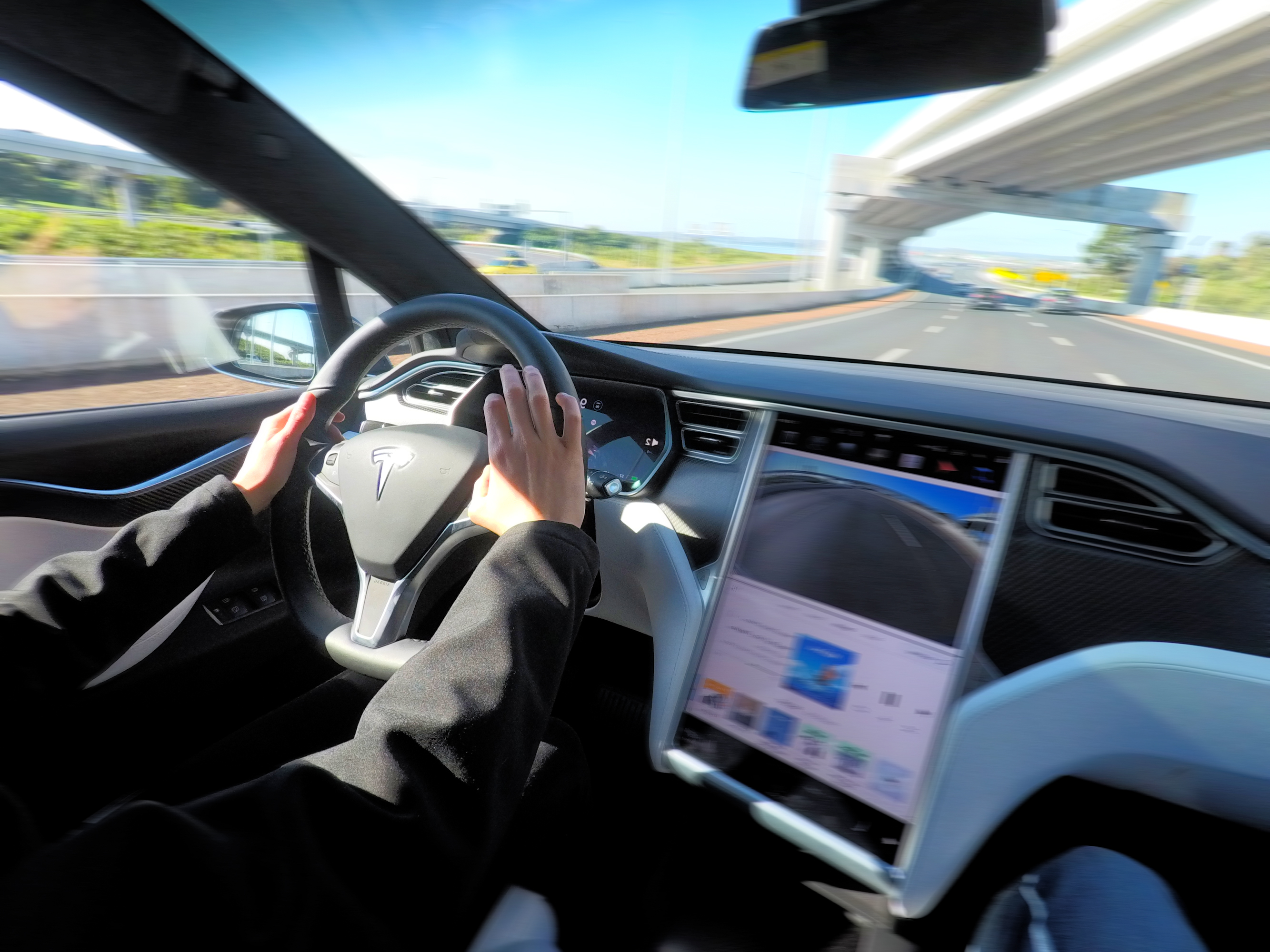 Repairer: Test-driving vehicle with ADAS should be 'mandatory