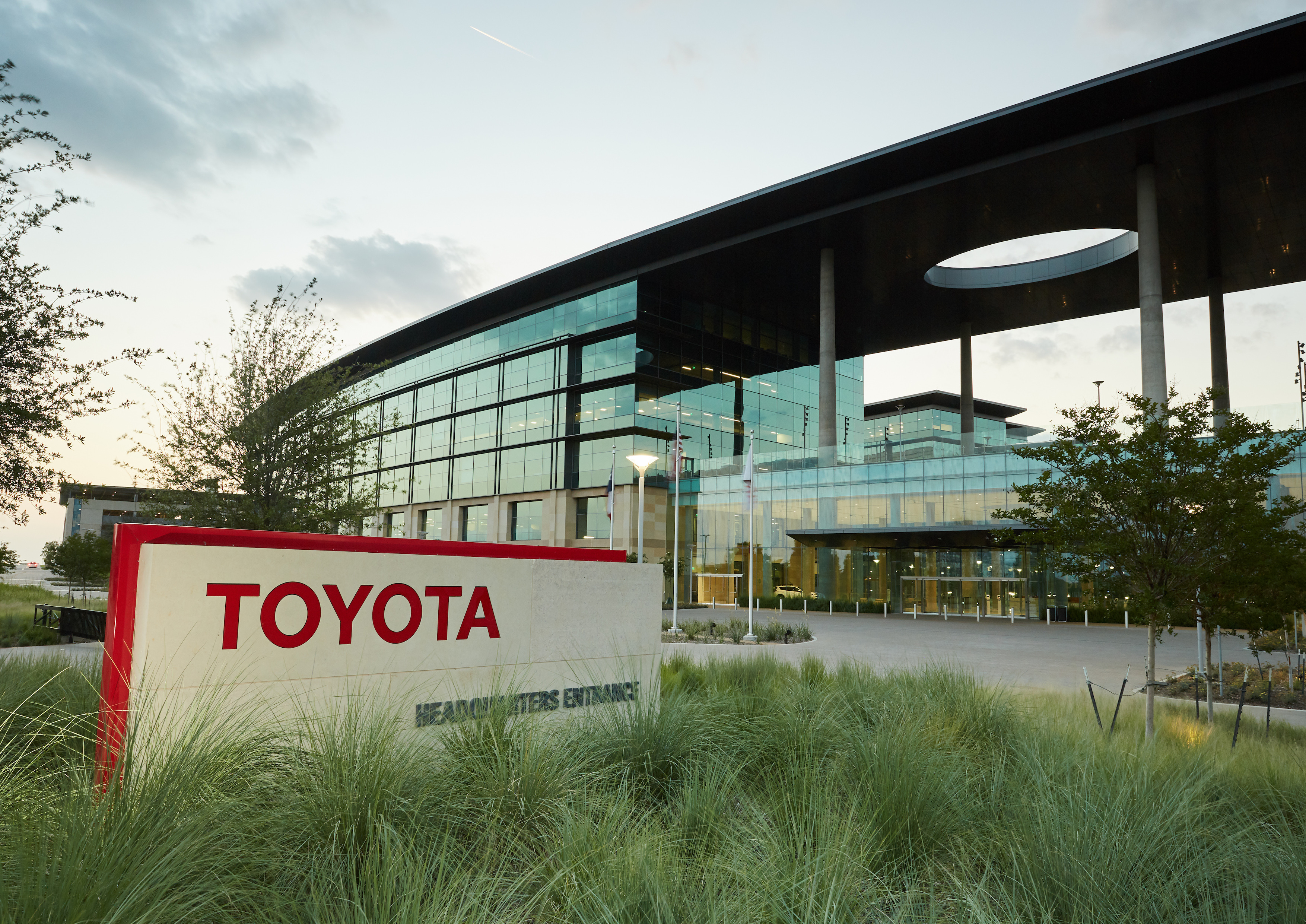 Toyota defines authorized supply chain, 'Toyota part,' says