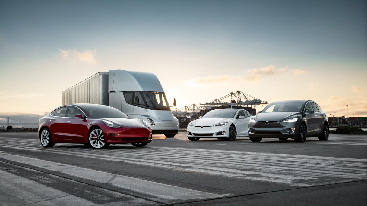 Tesla Launches Its Own Auto Insurance Toyota Progressive