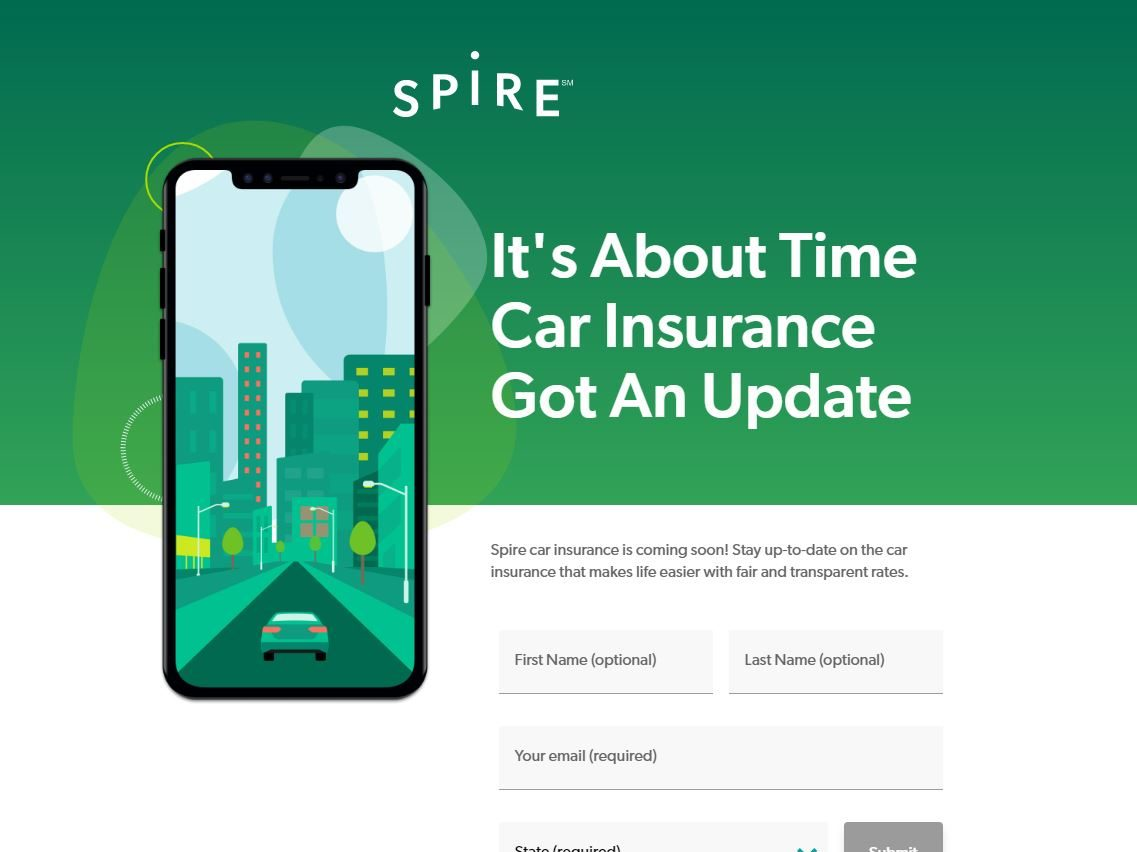 Nationwide Claims Phone Number >> Nationwide S Spire Spinoff Uses Phone Telematics Offers