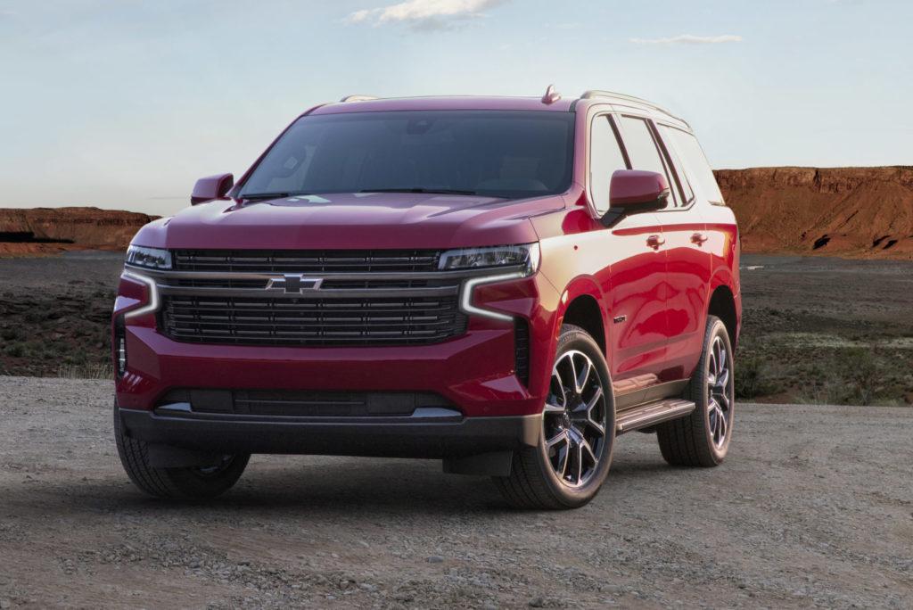 Chevrolet: Paint quality, corrosion resistance should ...