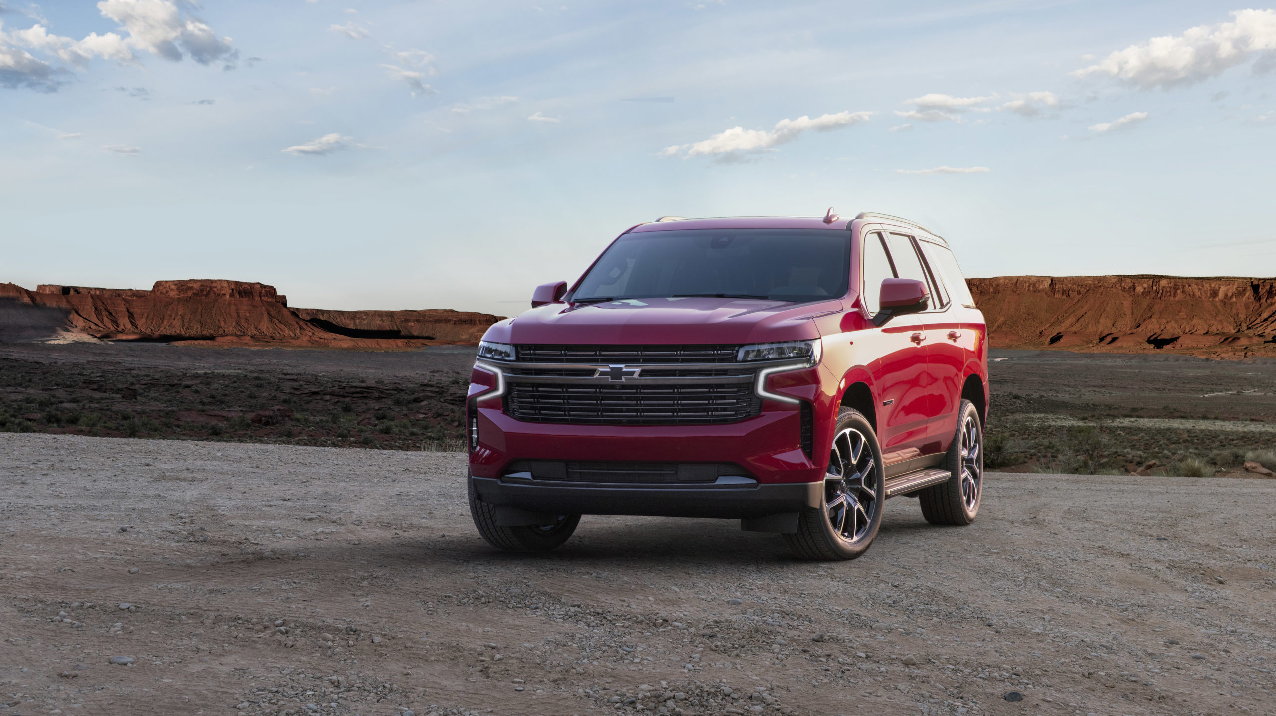 chevrolet  paint quality  corrosion resistance should improve on 2021 tahoe  suburban